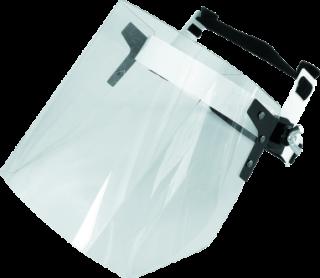 MN-06-109 Face shield