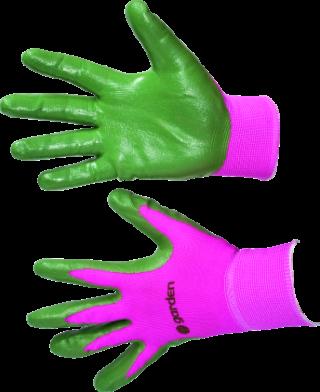 MN-06-164 Elastinės latekso pirštinės