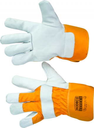 MN-06-171 Cowhide gloves