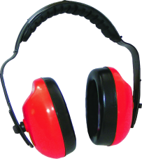 MN-06-205 Safety earmuffs comfort