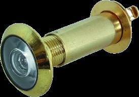 MN-09-018 Durų akutė (auksas)