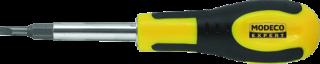 MN-10-106 šeši viename atsuktuvas