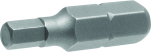 MN-15-334 25 mm HEX antgaliai