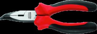 MN-20-32 Щипці телефонні вигнуті friendly grip