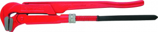MN-25-10 90-degree adjustable pipe wrench