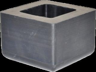 MN-33-005 Накладка гумова на молоток