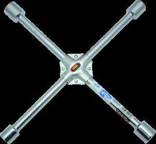 MN-59-001 Kryžminis raktas