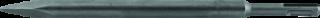 MN-61-093 Smailus kaltas su SDS PLUS koteliu