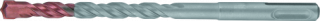 MN-61-202 Комплект свердл до бетону SDS PLUS