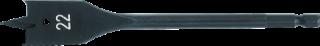 MN-61-61 Свердла плоскі до дерева