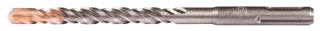 MN-61-1 Betonui skirti antgaliai su SDS PLUS koteliu