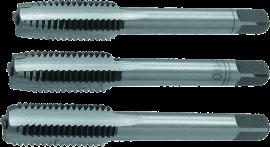 MN-62-0 Мітчики ручні 3 шт.