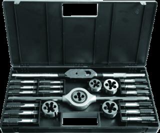 MN-62-306 Комплект плашок і мітчиків M14-M20