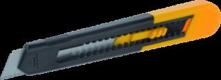 MN-63-019p Ніж в комплекті з лезами 18мм