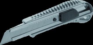 MN-63-021 Ніж з алюмінієвим корпусом 18мм