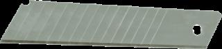 MN-63-124 Blades 18 mm, 10 pcs