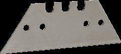 MN-63-127 Trapezoid blades, 10 pcs