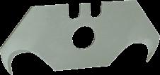 MN-63-130 Hook blades, 10 pcs
