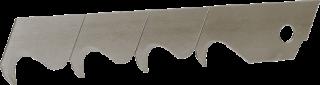 MN-63-133 Hook blades 18 mm, 10 pcs