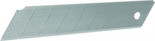 MN-63-137 Blades for utility knives 25 mm, 10 pcs
