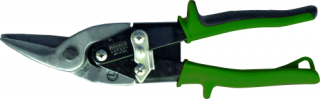 MN-63-201 Ножиці до бляхи праві 250 мм сталь CrMo