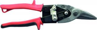 MN-63-202 Joint shears for sheet metal – left cut, up to 250 mm, CrV