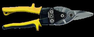 MN-63-203 Ножиці до бляхи прямі 250 мм сталь CrV