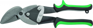 MN-63-211 Joint shears for sheet metal, roofing – right cut