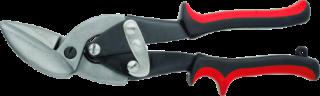 MN-63-212 Ножиці шарнірні до бляхи, ліві