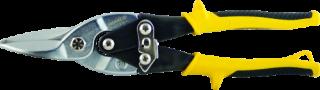 MN-63-214 Lakštinio metalo kirpimo žirklės – tiesus, iki 250 mm, CrMo