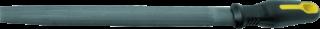 MN-66-143 Plieninė dildė – pusiau ovali 250 mm