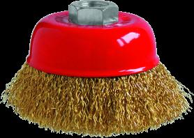 MN-69-16 Žalvariu dengtos vielos taurės