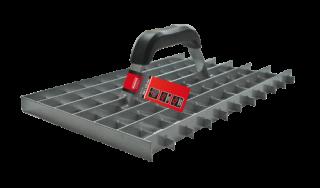 MN-73-180 Steel coarse file for plaster