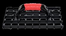 MN-73-185 Plaster scraper, 2 components handle, 285X145 mm