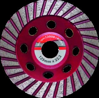 MN-78-413 Deimantinis diskas šlifavimui