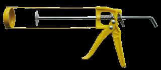 MN-79-004 Skeletinis pistoletas hermetikui 230 mm