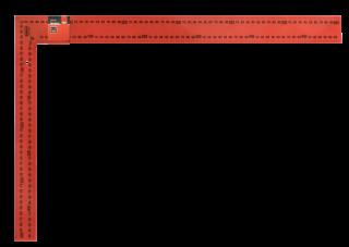 MN-83-057 Кутник 400х600мм