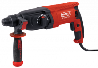 MN-90-223 Sds-plus hammer drill 900W with accessories