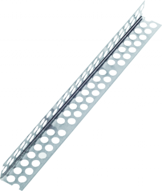 NAL Narożnik aluminiowy