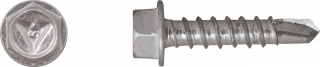 OCS Stainless steel self-drilling screws