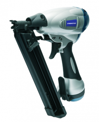 Pneumatic Actuated Tools