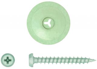 POK-041-ALZN + WW, WW-T Takinfästningssystem