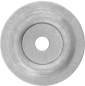 POK-041-ALZN Circular steel washer 40mm