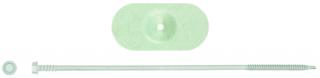POW-05-ALZN + WB Takinfästningssystem