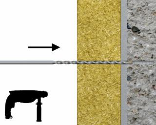 Installations guide för