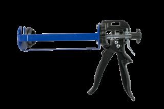 R-GUN Manual dispenser for bonded anchor resin in cartridges 380-410 ml