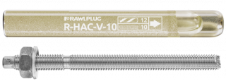 R-HAC-V Hammer-In with Threaded Rods