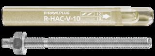 R-HAC-V Вінілестерова смола в ампулі для забивання шпильки