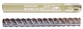 R-HAC-V Hammer-In with Rebar