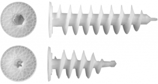 R-ISO-PLUG Insulation fixings